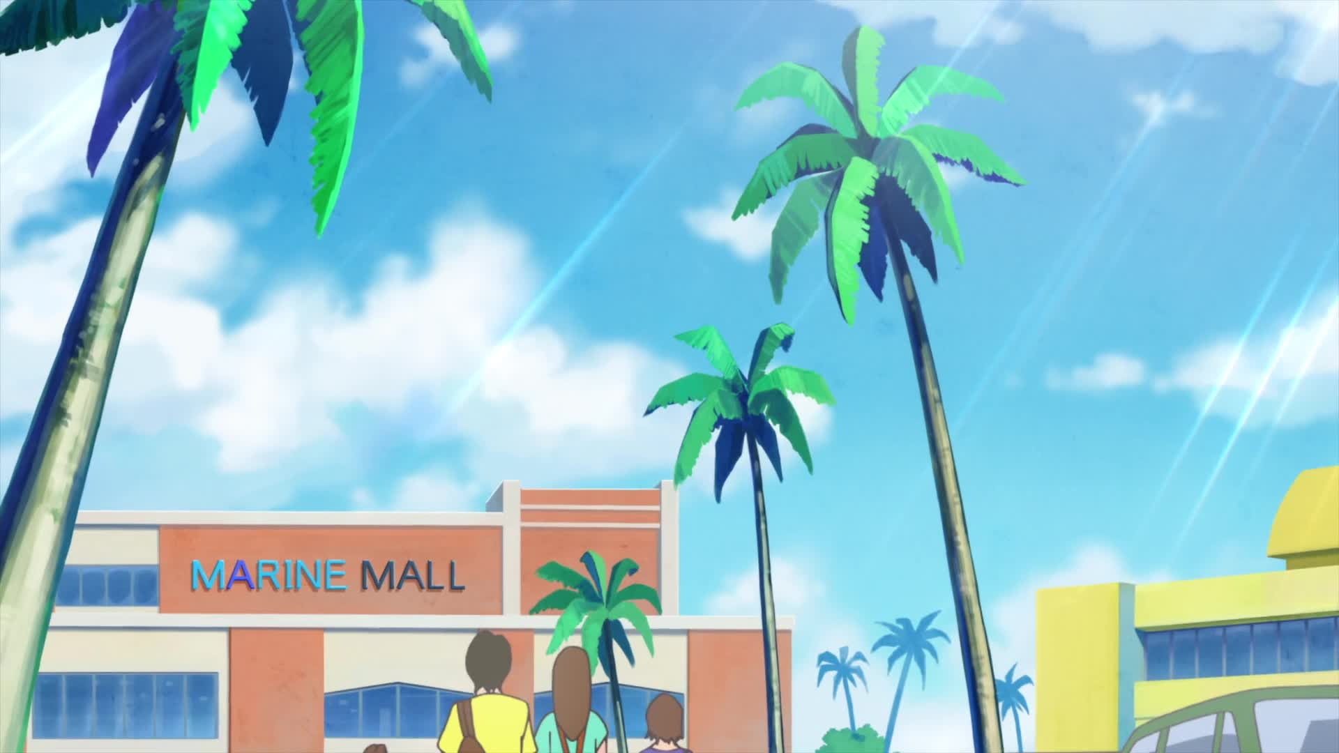 Tropical-Rouge! Precure - Ep. 34 - SubsPlease